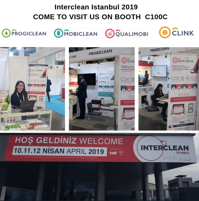 Interclean Istanbul 2019